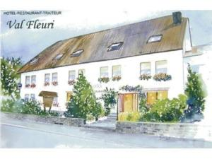 Photo hotel HOTEL HOSTELLERIE VAL FLEURI