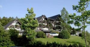Photo hotel LANDHOTEL WALDWINKEL