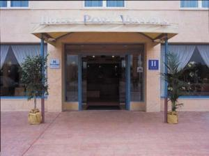 photo port vinyols hotel cambrils