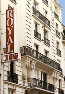 photo hotel royal voltaire