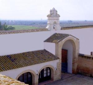 photo hacienda los jinetes hotel carmona