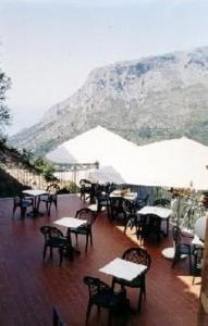 photo capo casale hotel maratea
