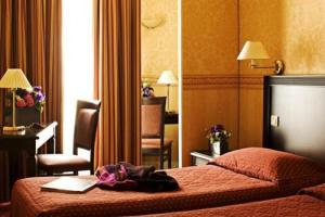 photo hotel suites unic renoir saint germain 3