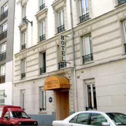 Hotel paris trouver un htel paris rserver hotels for Trouver un hotel paris