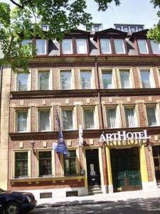 photo hotel agneshof nurnberg partner of sorat hotels