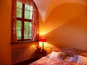 photo hotel podewils krag castle