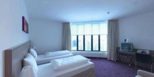 photo golden tulip all suites modul vienna