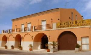 photo agathae hotel