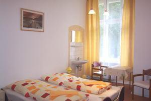 photo hotel pension adamshof