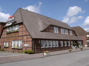 Photo hotel HOTEL KROHWINKEL