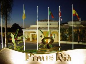 photo pinus ria hotel