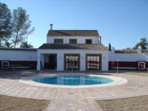 photo hotel cortijo soto real