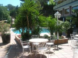 photo can fisa hotel apartments corbera de llobregat