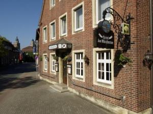 Photo hotel HOTEL AM MUNSTERTOR