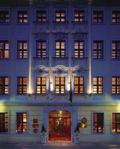 photo hotel bulow residenz