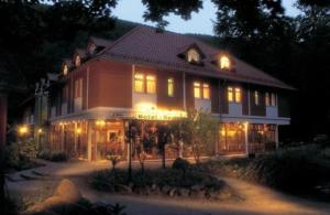 photo kurpark hotel im ilsetal