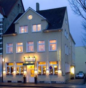 photo stadthotel detmold