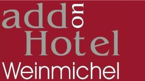 Photo hotel ADD ON HOTEL WEINMICHEL