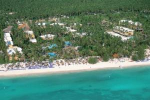 photo hotel h10 ocean bavaro spa amp beach resort