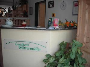 photo landhotel mittermuller