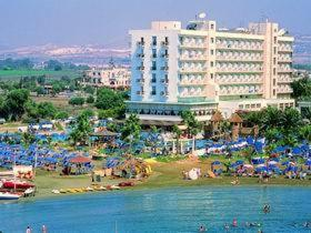photo lordos beach hotel larnaca