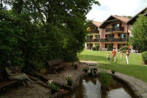 Photo hotel HOTEL MONDI HOLIDAY MITTERFELS