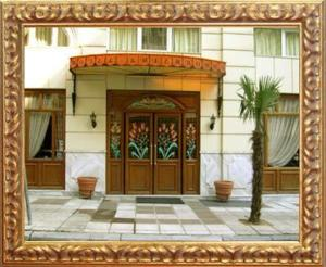 photo luxembourg hotel thessaloniki