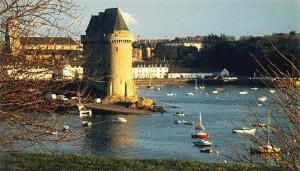 photo de france et de chateaubriand hotel saint malo