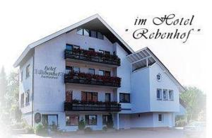 photo hotel weinhaus rebenhof