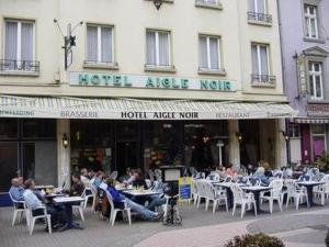 Photo hotel HOTEL AIGLE NOIR