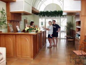 photo hotel bungalows el palmeral