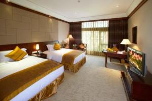 photo hotel sofitel xanadu resort hangzhou