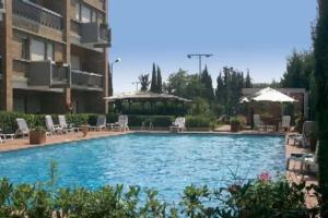 photo hotel residence aurelia antica