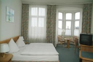 photo royal hotel stralsund