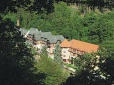 photo hotel habichtstein alexisbad