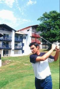 photo hotel makila golf club resort