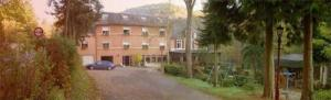 Photo hotel HOTEL DIRENDALL