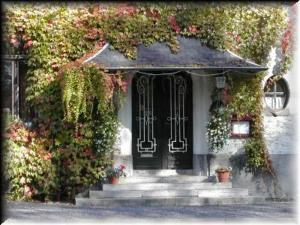 photo hotel bed and breakfast la pallande