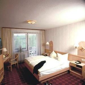photo hotel jagdhaus