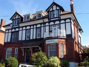 photo hotel ingledene guest house