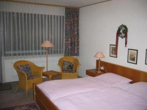 Photo hotel HOTEL PENSION AM BALLINGHAIN