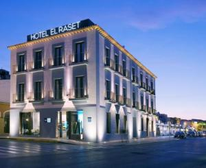 photo hotel el raset