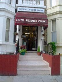 photo regency court hotel london the