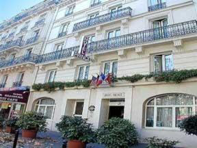 photo hotel residence le prince regent