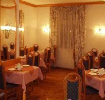 Photo hotel CITY HOTEL GARNI LICHTENFELS