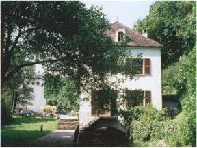 Photo hotel HOTEL MOULIN DE BELLE ISLE EN BEZE