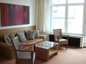 photo intercityhotel bremen