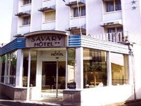 Photo hotel HOTEL CITOTEL LE SAVARY