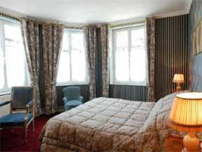 Photo hotel HOTEL LES LIONS DE BEAUCLERC