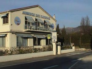 photo hotel auberge des cayrons
